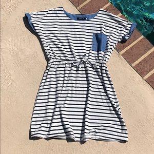 M.F.N. Cute cotton dress